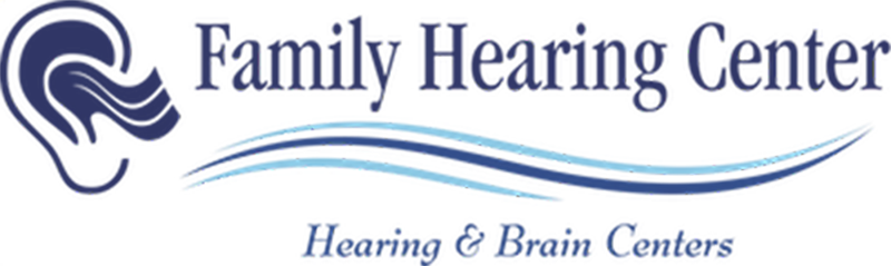 family hearing aid logo